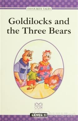 Goldilocks And The Three Bears - Anonim- | Yeni ve İkinci El Ucuz Kita
