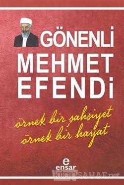 Gönenli Mehmet Efendi (Ciltli)