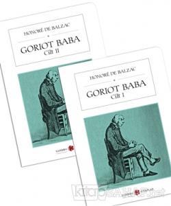 Goriot Baba (2 Cilt Takım Cep Boy)