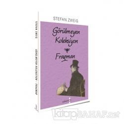 Görülmeyen Koleksiyon - Fragman