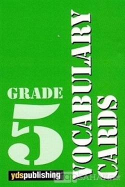 Grade 5 Vocabulary Cards