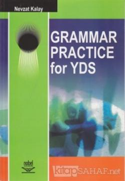 Grammar Practice for YDS