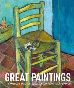Great Paintings (Ciltli)