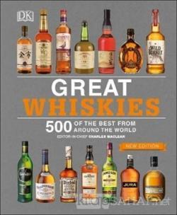 Great Whiskies (Ciltli)