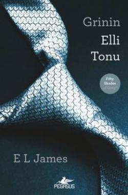 Grinin Elli Tonu - E L JAMES- | Yeni ve İkinci El Ucuz Kitabın Adresi
