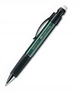 Faber Castell Grip Plus Versatil Uçlu Kalem 0.7 (130700-Yeşil Renk)