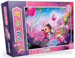 Gülen Çocuk - Puzzle (BF084)