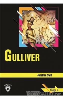 Gulliver - Stage 4 (İngilizce Hikaye)
