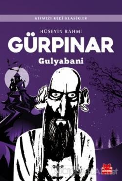 Gulyabani - Hüseyin Rahmi Gürpınar- | Yeni ve İkinci El Ucuz Kitabın A