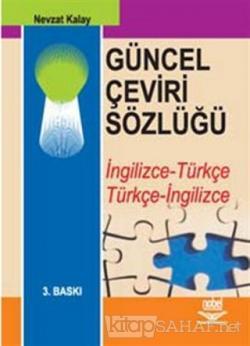 Güncel Çeviri Sözlüğü