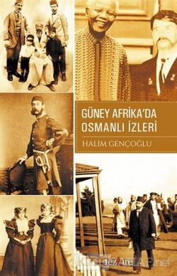 Güney Afrika'da Osmanlı İzleri