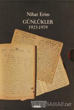 Günlükler 1925-1979 (2 Cilt)