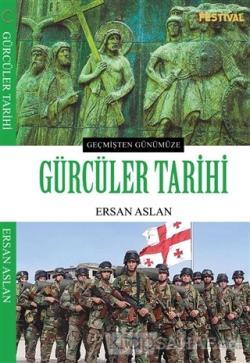 Gürcüler Tarihi