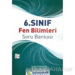 Güvender 6.Sınıf Fen Bilimleri Soru Bankası