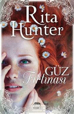 Güz Fırtınası - Rita Hunter-   Yeni ve İkinci El Ucuz Kitabın Adresi