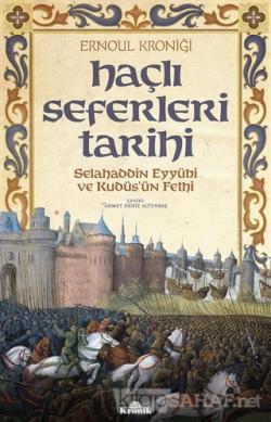 Haçlı Seferleri Tarihi