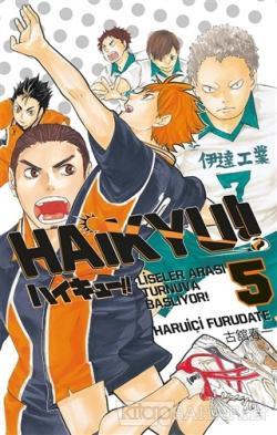 Haikyu!! 5