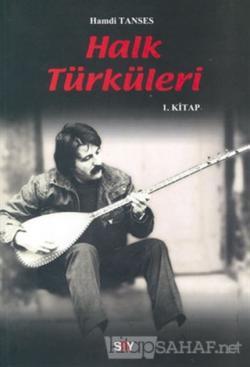 Halk Türküleri 5 cilt takım