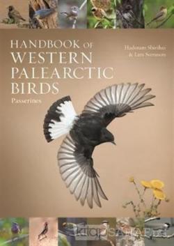 Handbook of Western Palearctic Birds: Passerines
