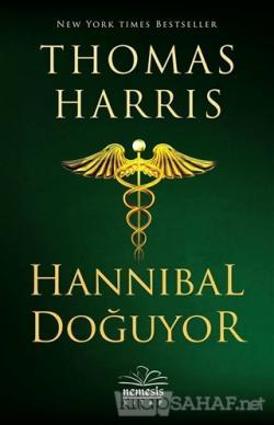 Hannibal Doğuyor (Ciltli)