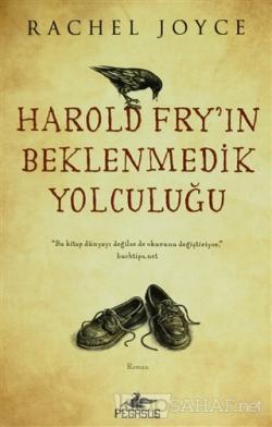 Harold Fry'ın Beklenmedik Yolculuğu