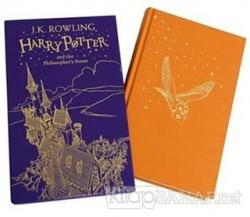 Harry Potter and the Philosopher's Stone Slipcase Edition (Ciltli)