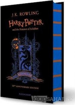 Harry Potter and the Prisoner of Azkaban - Ravenclaw Edition (Ciltli)