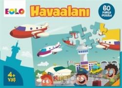 Eolo Havaalanı - 60 Parça Puzzle