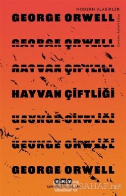 Hayvan Çiftliği - George Orwell | Yeni ve İkinci El Ucuz Kitabın Adres