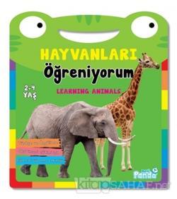 Hayvanları Öğreniyorum