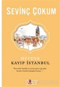 Hevenk: Kayıp İstanbul