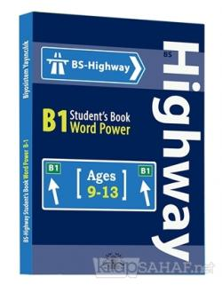 Highway Student's Book Word Power B-1