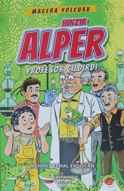 Hınzır Alper