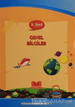 Hiranur Eğitim Seti 5 (7 Kitap Takım)