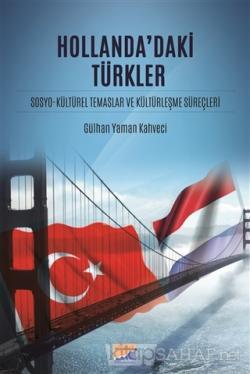 Hollanda'daki Türkler