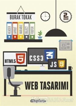 HTML5, CSS3 ve JavaScript ile Web Tasırımı
