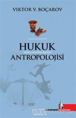 Hukuk Antropolojisi