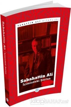 İçimizdeki Şeytan - Sabahattin Ali | Yeni ve İkinci El Ucuz Kitabın Ad