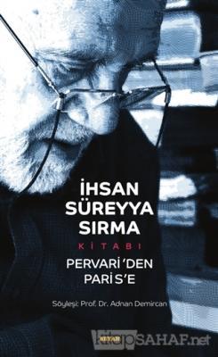 İhsan Süreyya Sırma Kitabı (Ciltli)