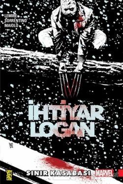 İhtiyar Logan 2