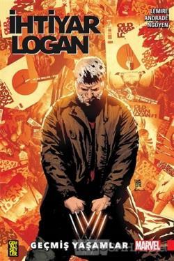 İhtiyar Logan 5 - Jeff Lemire | Yeni ve İkinci El Ucuz Kitabın Adresi