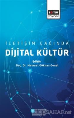 İletişim Çağında Dijital Kültür