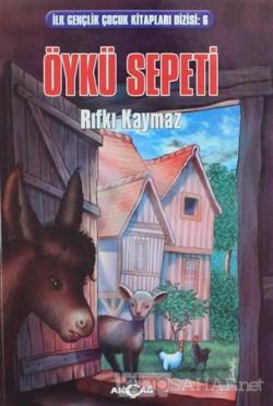 İlk Gençlik Çocuk Kitapları Dizisi (6 Kitap Takım)