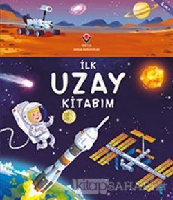 İlk Uzay Kitabım