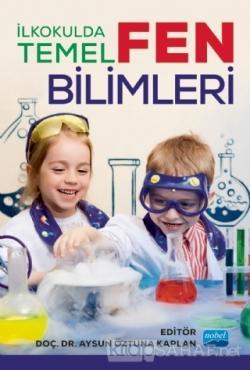 İlkokulda Temel Fen Bilimleri