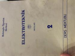 elektroteknik 2