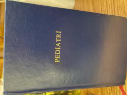 PEDİATRİ EL KİTABI