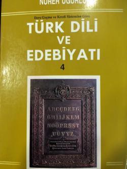 Türk Dili ve Edebiyat 4