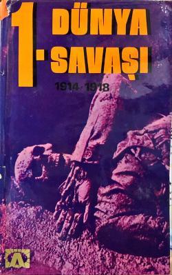 1. Dünya Savaşı - Pierre Renouvin | Yeni ve İkinci El Ucuz Kitabın Adr