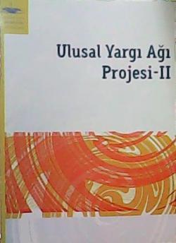 Ulusal Yargı Ağı Projesi 2